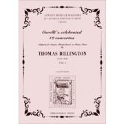 Corelli's celebrated 12 Concertos, Vol.1: Concerti 1-6