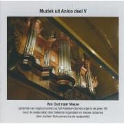 Muziek uit Anloo deel V - Diverse,