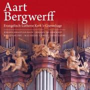 Aart Bergwerff - Lutherse Kerk Den Haag