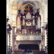 Orgelhandbuch Brandenburg - Schulze, Martin