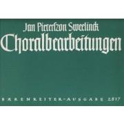 Zehn Choralbearbeitungen (aus der Tabulatur Lynar A1)