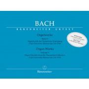 Orgelwerke 9 (Revised edition)