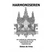 Harmoniseren