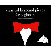 Classical Keyboard Pieces for beginners