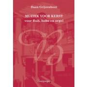 Muziek voor Kerst (voor orgel, hobo en fluit)