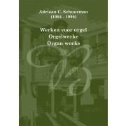 Werken voor orgel