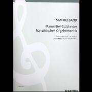 Manualiter-Stücke der französischen Orgelromantik