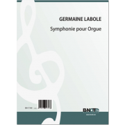 Symphonie pour Grand Orgue