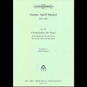 Choralstudien, op. 116
