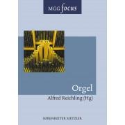 Orgel (MGGPrisma)