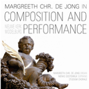 Margreeth Chr. de Jong in Composition and Performance - Jong, Margaretha Christina de (1961 - )