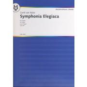Symphonia Elegiaca, op. 83 - Hulse, Camil van (1897-1988)