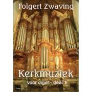 Kerkmuziek voor orgel, deel 3