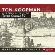 Dieterich Buxtehude: Opera Omnia VI - Harpsichord Works 2