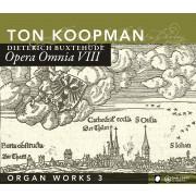 Dieterich Buxtehude: Opera Omnia VIII -  Organ Works 3