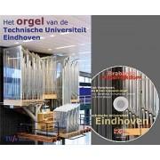 Het orgel van de Technische Universiteit Eindhoven