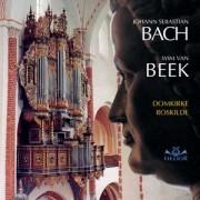 Wim van Beek - J.S. Bach - Domkirke Roskilde