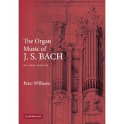 The Organ Music of J.S. Bach (Vol. 1+2)