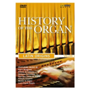 History of the Organ vol.1: Latin Origins