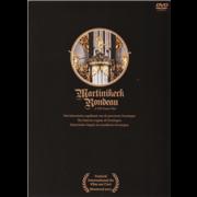 Martinikerk Rondeau (DVD) - A Will Fraser Film (deze film maakt ook deel uit van de box Pronkjuwelen in Stad en Ommeland)