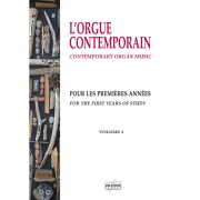 L'orgue contemporain - Vol. 3
