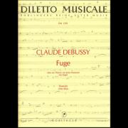 Fuge über ein Thema von Jules Massenet