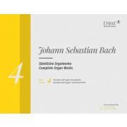 Sämtliche Orgelwerke (Neuausgabe) 4
