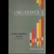 Organistica Vol. 3: La musica organistica Italiana 1600-1900