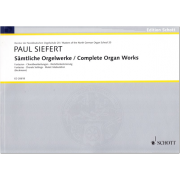Sämtliche Orgelwerke