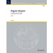 Órgano Hispano