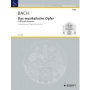 Das musikalische Opfer, BWV 1079