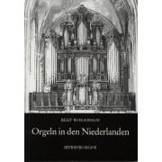 Orgeln in den Niederlanden
