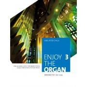 Enjoy the Organ 3 - Collection