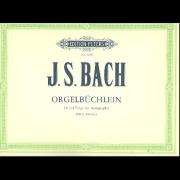 Orgelbüchlein