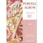 Purcell Album
