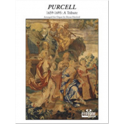 Purcell 1659-1695: A Tribute