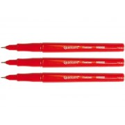 Fineliner Quantore Rood 0.4mm