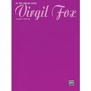 At the organ with Virgil Fox - Diverse,