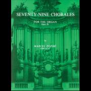 Seventy-nine Chorals for the Organ, Op.28