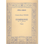 Symphonie Romane, op. 73