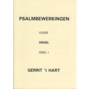 Psalmbewerkingen deel 01