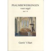 Psalmbewerkingen deel 18