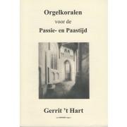 Orgelkoralen voor de Passie- en Paastijd