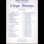 L'Orgue Mystique vol.23