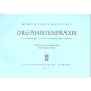 Organistenpraxis 2