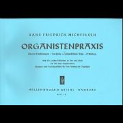 Organistenpraxis 4