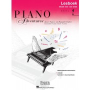 Piano Adventures deel 2 (Lesboek)