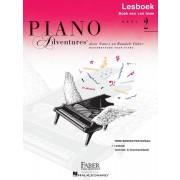 Piano Adventures deel 2 (Lesboek)