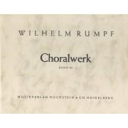 Choralwerk III