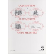 Oude Meesters 8